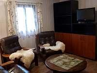 obývací pokoj v přízemí - Planá nad Lužnicí - Soukeník