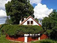 Chalupa ubytování v obci Lniště
