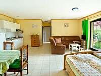 apartmán v přízemí - Dolní Pěna