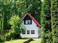 ubytování Záhostice na chatě k pronájmu