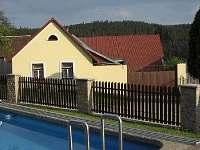 Levné ubytování v Jižních Čechách Chalupa k pronájmu - Hříšice