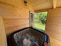 Kunějov jarní prázdniny 2022 ubytování