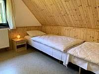 ložnice 3 - Nahořany