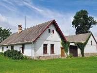 ubytování Pelhřimovsko na chalupě k pronajmutí - Lidmaň