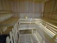 sauna - Lidmaň