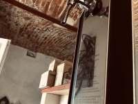 Chlazení na čepování piva - chalupa ubytování Nítovice