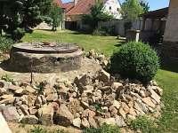 okrasná skalka - Nítovice