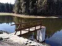 Kozlovský rybník - Blatiny