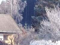 Chata na samotě u lesa - chata - 24 Blatiny