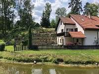 Apartmán na horách - Jindřichův Hradec