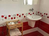 Koupelna - Jindřichův Hradec