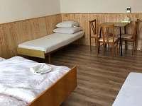 Pokoj - apartmán k pronajmutí Jindřichův Hradec