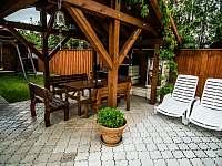 Roudná u Soběslavi - chata k pronajmutí - 3