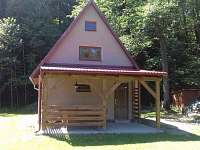 ubytování Roudná na chatě k pronájmu