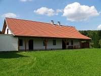 Chalupa k pronájmu - dovolená Koupaliště Horní Stropnice rekreace Svatý Jan nad Malší