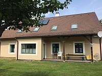 Chata k pronajmutí - Dolní Žďár Jižní Čechy