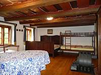 ložnice 2 - Spolí