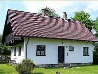 Chalupa k pronájmu - Černá v Pošumaví - Plánička Jižní Čechy