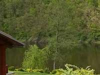 Chata na Orlíku - chata k pronajmutí - 20 Albrechtice nad Vltavou - Újezd