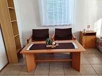 Apartment c. 1 - ubytování Zliv