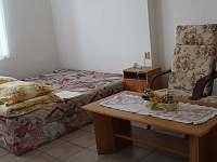 Konferencni stolek apartman 4 - Zliv