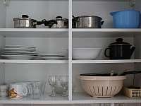 Nadobi v kuchynce - Zliv