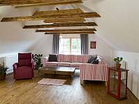 Apartmán Na Hradbách - pronájem apartmánu - 7 Slavonice