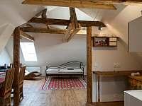Apartmán Na Hradbách - apartmán k pronajmutí - 11 Slavonice