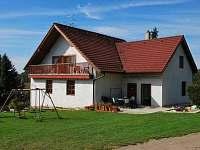 ubytování  v penzionu na horách - Staňkov