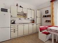 Kuchyně - pracovní plocha