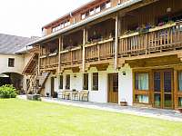 Kájov ubytování 15 lidí  ubytování