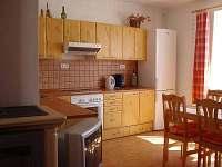 Levné ubytování v Jižních Čechách Chalupa k pronájmu - Jilem
