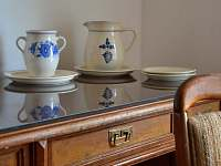 Jihočeská keramika