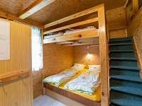 Chatka 4 ložnice - Rapšach