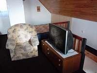 Postel 2 - chata ubytování Čeraz