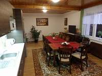Chlum u Třeboně - apartmán k pronájmu - 5