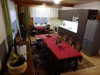 Chlum u Třeboně - apartmán k pronájmu - 4