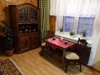 Chlum u Třeboně - apartmán k pronájmu - 7