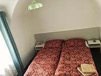 Třeboň - apartmán k pronájmu - 11