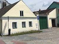 Apartmán ubytování v obci Vrcov