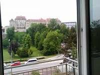 Apartmán na horách - Český Krumlov