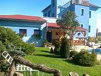 ubytování Stráž nad Nežárkou v penzionu na horách