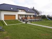 Chalupa k pronajmutí - dovolená Jižní Čechy rekreace Čimelice