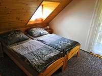 2. pokoj v patře- samostatná místnost - Lipno nad Vltavou - Slupečná