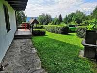 Chata U Honzy Slupečná - ubytování Lipno nad Vltavou - Slupečná