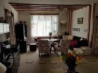 Apartmán- obývací pokoj