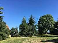 Lesík - Velké Nepodřice