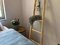 Pokoj 1 v apartmánu Skořápka - Velké Nepodřice