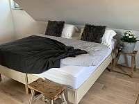 Pokoj 2 v apartmánu Skořápka - Velké Nepodřice