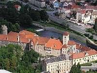 Strakonice hrad - Velké Nepodřice